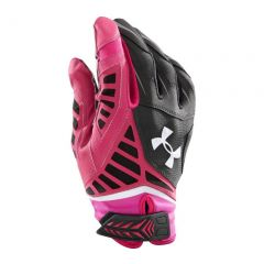 Under Armour Nitro Warp Receiver Gloves