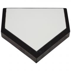 Schutt Bury All Home Plate