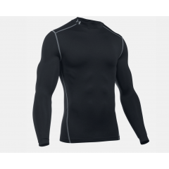 UA ColdGear Armour Compression Mock - Youth