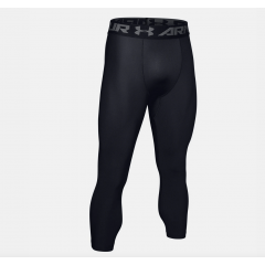 UA Heat Gear Armour 2.0 3/4 Legging