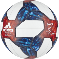 Adidas MLS Official Match Soccer Ball