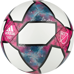 Adidas MLS Capitano Soccer Ball