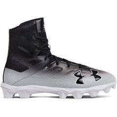 UA Highlight RM Football Cleat