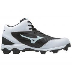 Mizuno 9-Spike Franchise 9 Mid Mens Molded Cleat