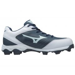 Mizuno 9-Spike Franchise 9 Low Navy Size 6.5