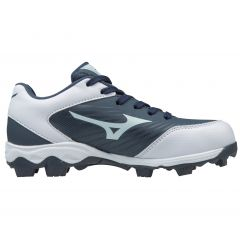 Mizuno 9-Spike Franchise 9 Low Youth Navy Size 1