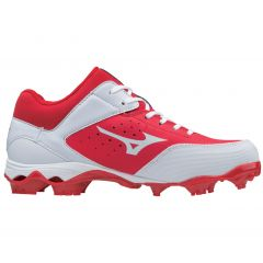 Mizuno 9-Spike Finch Elite Womens Molded Cleat