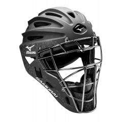 Mizuno Samurai G4 Womens Fast Pitch Catcher's Helmet