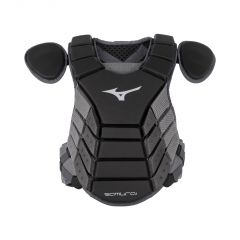 "Mizuno Samurai Adult 16"" BB Chest Pad"