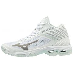 Mizuno Wave Lightning Z5 Mid Womens Womens Shoe