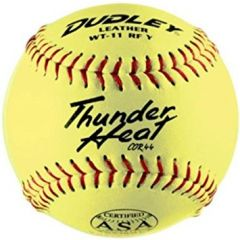 "Dudley 12"" Thunder Heat Softball"