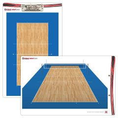 Fox 40 Smartcoach Pro Clipboard - Volleyball