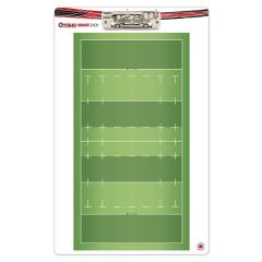 Fox 40 Smartcoach Pro Clipboard - Rugby