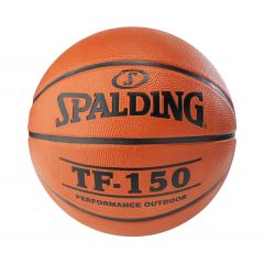 Spalding TF-150 Basketball