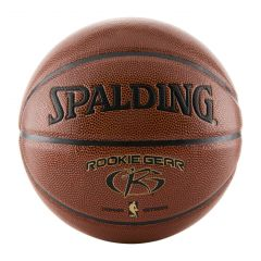 Spalding Rookie Gear Basketball - Size 5
