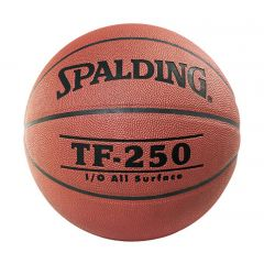 Spalding TF-250 Game Basketball