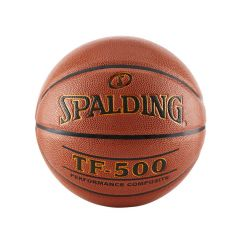 Spalding TF-500 Game Basketball