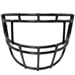 "Schutt Vengeance ""No-Brow"" Carbon Steel Faceguard - V-EGOP-II-TRAD-NB"