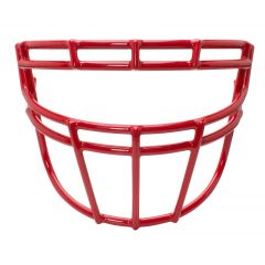 "Schutt Vengeance ""No-Brow"" Carbon Steel Faceguard - V-ROPO-DW-TRAD-NB"