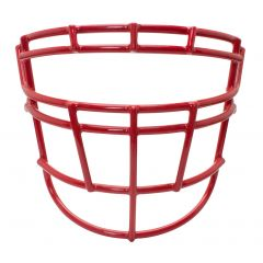 "Schutt Vengeance ""No-Brow"" Carbon Steel Faceguard - V-RJOP-DW-TRAD-NB"