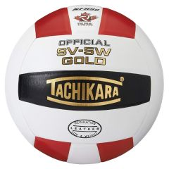 Tachikara Gold Official Game Volleyball