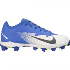Nike Vapor Ultrafly Keystone Cleat Royal/Blue/White 10