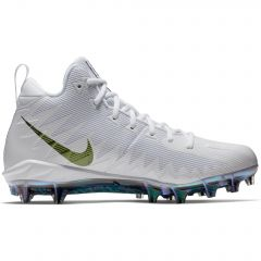 Nike Alpha Menace Pro Mid White/Black/Grey