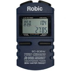 Robic SC-606W Stopwatches