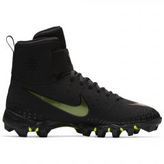 Nike Force Savage Shark Black/Grey Boys
