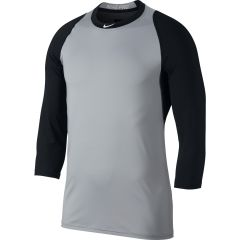 Nike Men's Pro Cool Reglan Sleeve Baseball Shirt