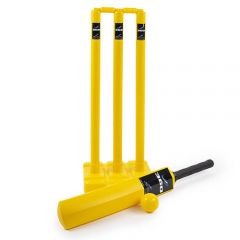 360 Athletics Quick Cricket Set