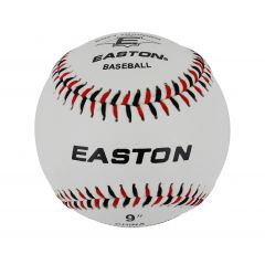 "Easton 9"" White Softstitch Balls"