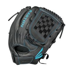 "Easton Black Pearl Youth Bp1250Fp 12.5"" Ball Glove"