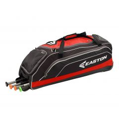 Easton E700W Wheeled Bag Red