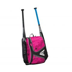 Easton E110YBP Youth Backpack Pink