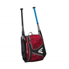 Easton E110YBP Youth Backpack Red