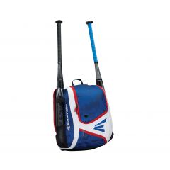 Easton E110YBP Youth Backpack Red/Royal/White