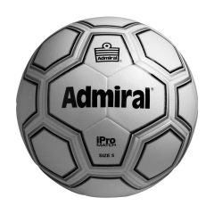 Admiral iPro Match Soccer Ball