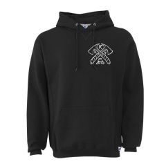 Rogue Adventure Group Youth Fleece Hood