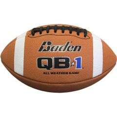 Baden QB1 All Weather Game Ball