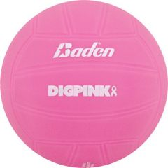 Baden Dig Pink Volleyball