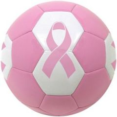 Baden Mini Pink Soccer Ball