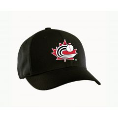 Baseball Canada New Era Combo Hat