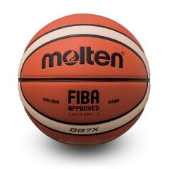 Molten FIBA approved Composite Basketball