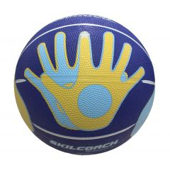 Baden Skilcoach Shooter's Ball - Size 5 - Basketball