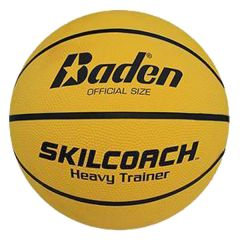Baden Rubber Heavy Trainer Basketball