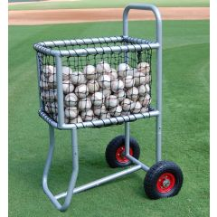 Trigon Sports Procage Professional Ball Cart