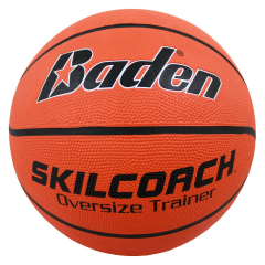 Baden Skilcoach Oversized Rubber Basketball