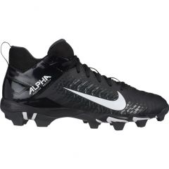 Nike Alpha Menace 2 Shark Wide Football Cleats