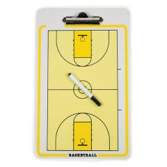 360 Athletics Basketball Deluxe Coaches Board